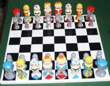 Slideshow Exeter Chess Club