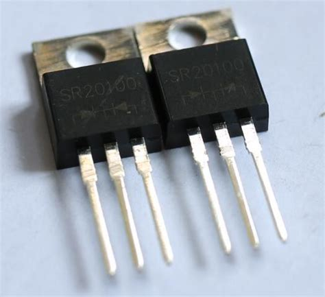 china   super fast rectifier diode   case