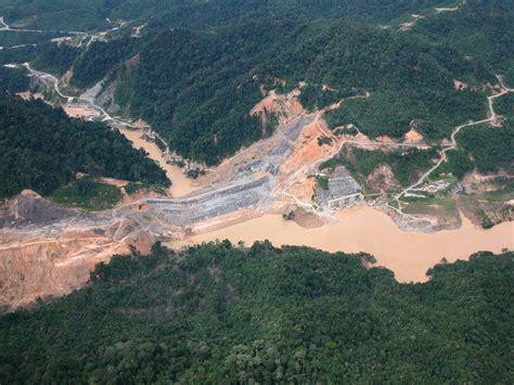 chinas global role  dam building international rivers