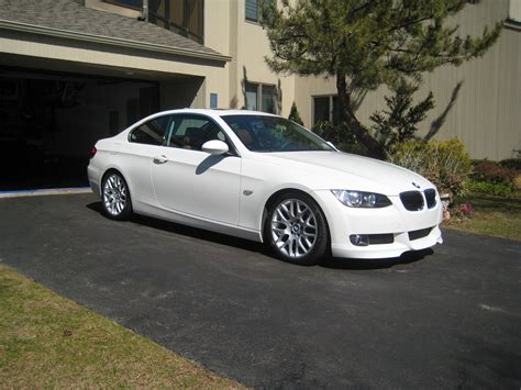 Bmw 328i Coupe 2008  Image #98