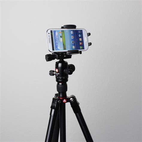 phone tripod mount tripod mount cell smart phone holder fo samsung galaxy s6