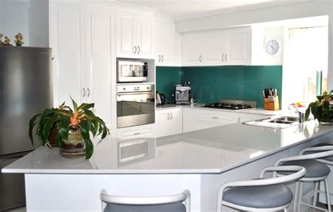 shaped kitchen designs  shape gallery kitchens brisbane