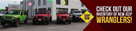 cars chrysler jeep dodge ram dealer prince