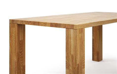 Möbel Aus Massivholz by Elevat Aus Eiche Tisch