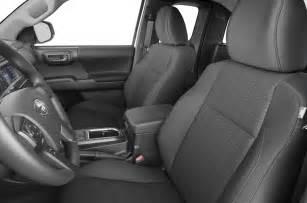 2017 Toyota Tacoma Access Cab Truck