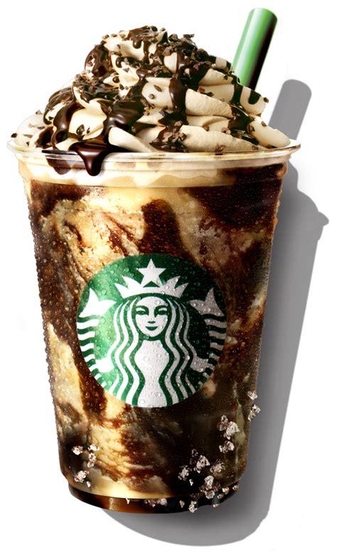 craziest starbucks frappuccinos weve