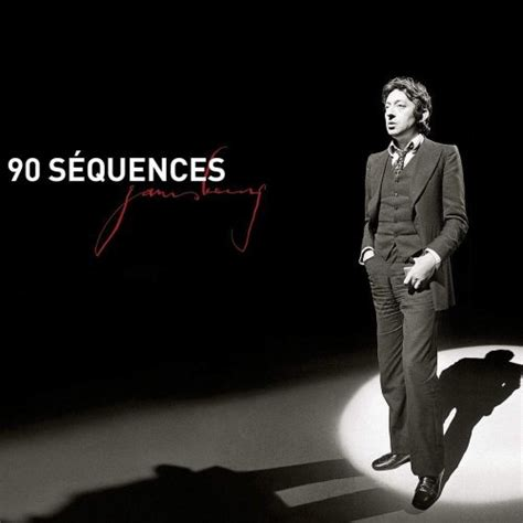 serge gainsbourg  sequences  flacmp