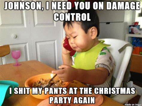 Pants Party Meme - the best of the business baby meme