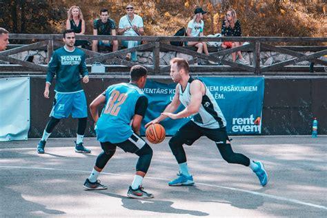 Latvijas 3x3 basketbola sezonas pirmie turnīri Ogrē un ...