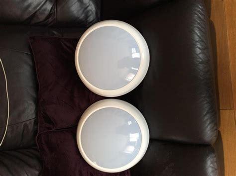 Sealed Bathroom Lights by 2 Sealed Bathroom Lights Ryde Wightbay