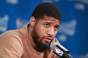 Report: Lakers 'Pretty Confident' They Can Get Paul George