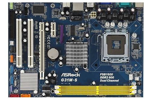 intel g31 motherboard drivers free download