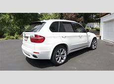 Find used 2010 BMW X5 X5 M package in West Roxbury