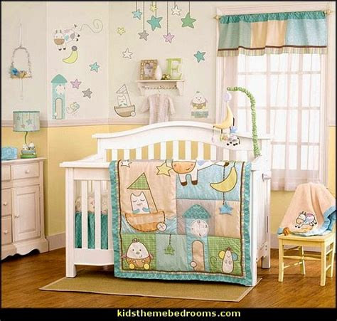 Decorating theme bedrooms Maries Manor: nursery rhyme
