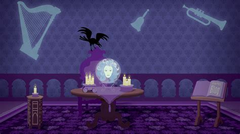 Celebrate Halloween With 'haunting' Disney Parks Blog Wallpapers
