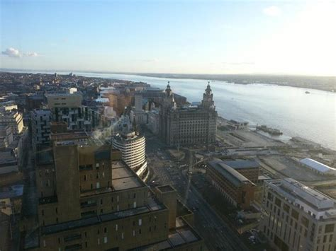 Liverpool By Day From Panoramic 34