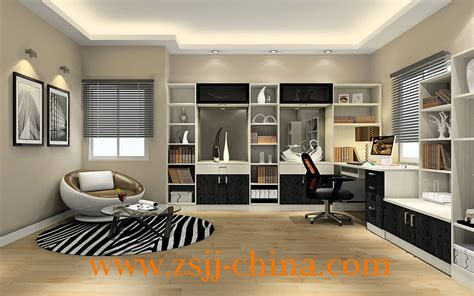 China Study Room Furniture (zs-059) Photos & Pictures