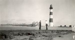 Large National Archives Collection Of Lighthouse