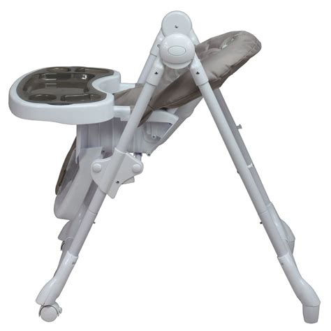 chaise haute looping chaise haute bébé télescopique lune câline de looping sur