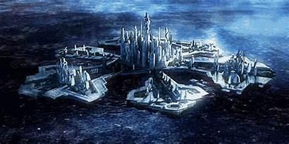Atlantis Stargate Atlantide Gifs Sga Messaggi Command