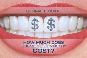 How Much Does Cosmetic Dentistry Cost   Ultimate Guide