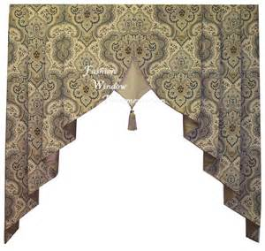 Window Valance Curtain Patterns