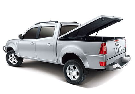 Tata Xenon Picture by Tata Xenon Xt Pictures Tata Xenon Xt Photos And Images