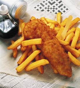Top 5 Fish and Chips - Sassy Hong Kong
