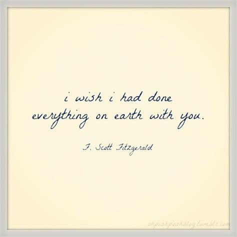 Fitzgerald Best Quotes. Quotesgram