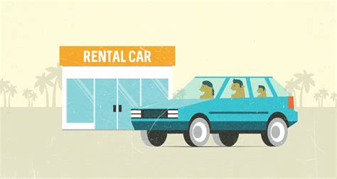 Everything You Need To Know About Car Rental Insurance