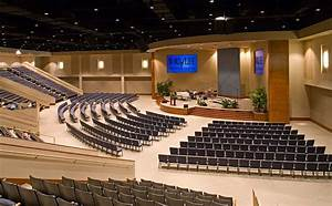 Word of Life Christian Center Gresham, Smith and Partners