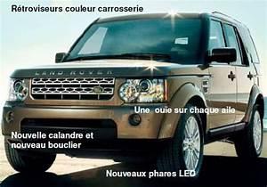 Land Rover Rodez : le discovery 4 en d tails jaguar montpellier land rover montpellier land rover n mes land ~ Gottalentnigeria.com Avis de Voitures