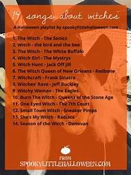 spooky halloween song