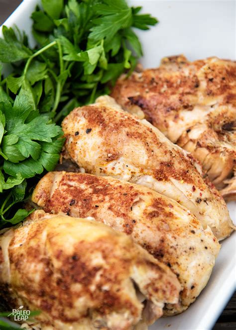 cooker slow chicken recipes recipe crockpot simple breast breasts paleo crock pot bone easy cooking cook healthy ways whole perfect