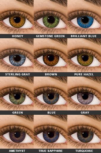 optix colors air optix colors contact lenses by alcon sam s club contacts
