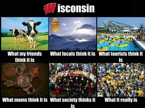 Wisconsin Meme - the badger catholic fantastic fridays uw madison memes edition