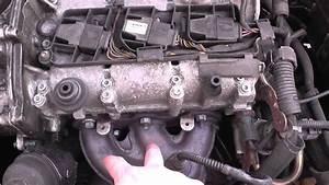 Seat Ibiza Mk3 Cylinder Engine Layout 2002 To 2008