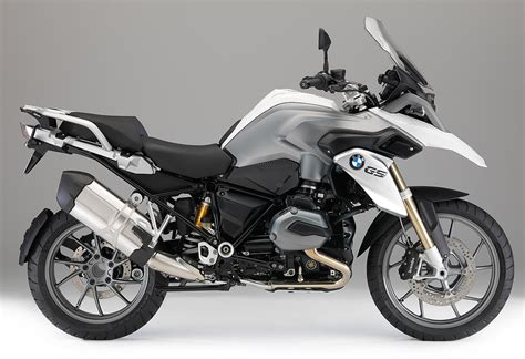 2015 Bmw R 1200 Gs Adventure Dual Sport Motorcycle From