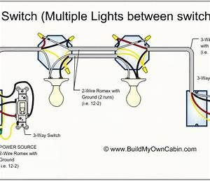 Wire Light Fixtures Lovely 2 Light Wiring Diagram