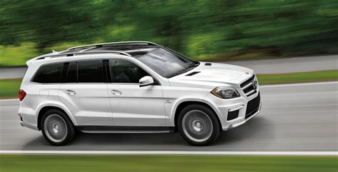 Best Suv For A Family Of Five