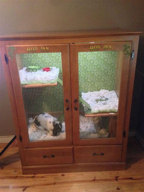 Indoor Rabbit Hutch - rabbits on indoor rabbit rabbit hutches and