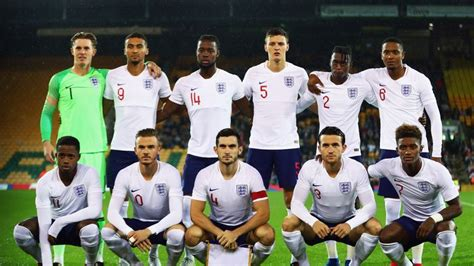 The young lions lose to portugal in their second uefa u21 championship match after goals from mota carvalho and machado trincão.subscribe to ensure you don't. Boothroyd: Strongest U21 squad I've had | Video | Watch TV ...