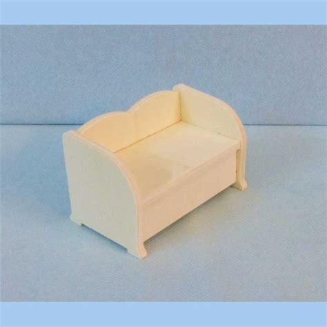 canapé en kit canapé 2 places miniature en kit pour poupées 1 12ème