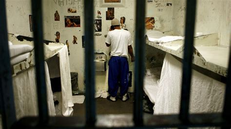 california jails wont    restrict face  face