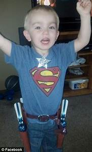 Tragedy as 4-year-old son of sheriff's deputy accidentally ...