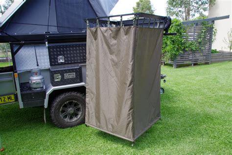 Shower Ensuite  Change Room  Drifta Camping & 4wd