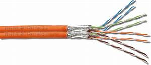 Cable Informatique Cat 6 : digitus c ble r seau rj45 cat 7 sftp 100ohms lsoh awg23 1 ~ Edinachiropracticcenter.com Idées de Décoration