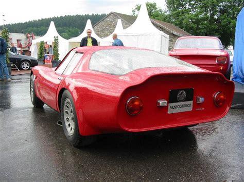 Alfa Romeo Giulia Tz Klassiekerweb