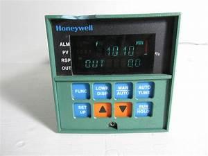 Honeywell Udc 3000 Dc3002