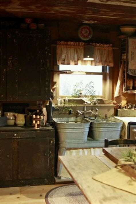 186 best images about country primitive kitchens on